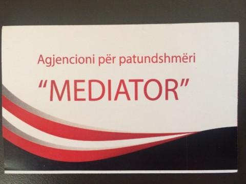 """Agjencioni per patundshmeri """"Mediator"""" ofron shitjen e banesave ne Prishtine dhe Fushe Kosove"""
